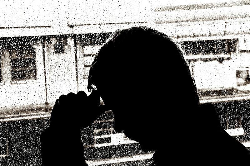 Psychische Erkrankung, Depression