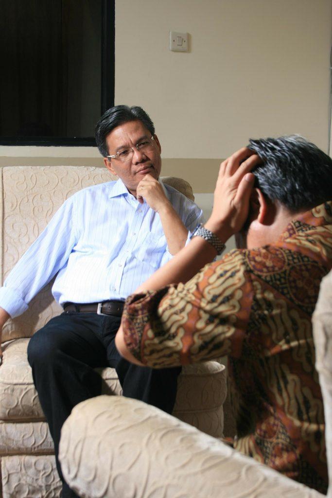 Risikolebensversicherung trotz Psychotherapie